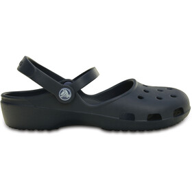 Crocs Karin Sandals Women blue